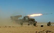"""Syria chấp nhận kế hoạch giám sát """"có điều kiện"""""""