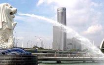 Singapore tăng thuế để hạ nhiệt bất động sản
