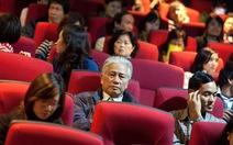 Phim Việt vẫn nhiều người xem