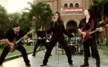 Nối vòng tay lớn nối các ban nhạc rock