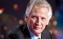 Cựu thủ tướng Pháp tranh cử tổng thống
