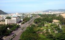Giá đất ở tại Quy Nhơn tăng 15%