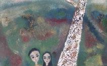 Trần Thị Thu Hà: 20 năm hội họa