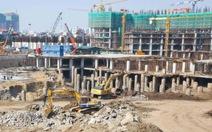Giám sát chặt việc xây nhà cao tầng