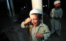 Pakistan giải cứu 54 học sinh bị tra tấn trong hầm