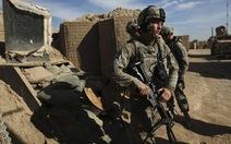 """Mỹ chấp nhận """"trắng tay"""" tại Iraq?"""