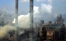 """""""Chôn"""" carbon để giảm khí thải nhà kính"""