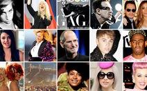 Những sự kiện âm nhạc đình đám nhất năm 2011