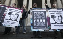 Vụ WikiLeaks: Binh nhì Manning ra tòa