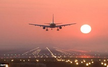 2011: năm an toàn nhất của du lịch hàng không