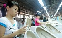 Xuất khẩu da giày năm 2012: Chất lượng bù số lượng