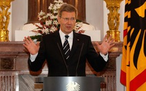 Tổng thống Đức sẽ mất chức vì... nói dối?