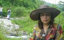 Thơ Hoàng Thanh Hương - bông hoa lạ xứ Mường