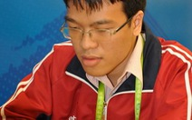 Lê Quang Liêm - công dân trẻ TP.HCM 2011