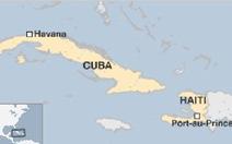 38 người tị nạn Haiti thiệt mạng vì đắm tàu