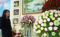 Độc đáo hoa hồng sấy khô mừng Festival hoa