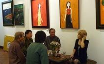 Hai gallery nổi tiếng ở TP.HCM và Hà Nội đóng cửa