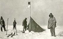 Nam Cực - Một Trăm Năm: ...dám đến những nơi chưa ai từng