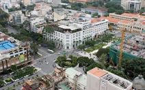 TP.HCM: giá đất cao nhất 81 triệu đồng/m2