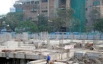Trung tâm hành chính 34 tầng Đà Nẵng: 3 năm mới xong... móng