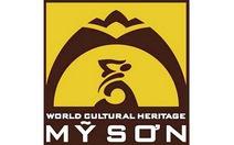 Công bố logo Di sản văn hóa thế giới Mỹ Sơn