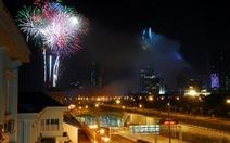 Xin chào năm 2012!