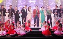 20g trên VTV1: Chào 2012 đón tết năm châu