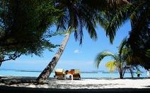 Maldives đóng cửa dịch vụ spa và matxa