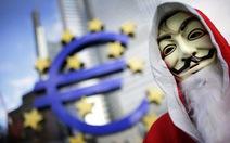 """""""Không nến, không bánh kem"""" cho đồng euro"""