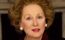 Liên hoan phim Berlin vinh danh Meryl Streep