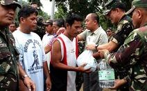 Philippines bùng phát dịch bệnh trùng xoắn gây chết người