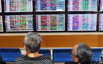 Đầu năm, VN-Index giảm còn 350 điểm