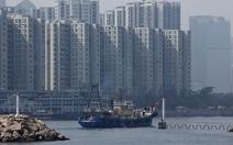 Trung Quốc phản đối công dân Nhật đến Điếu ngư