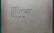 Kỹ sư Intel bị tóm vì rao bán CPU mẫu trên eBay