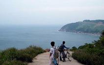 Du ngoạn Sơn Trà bằng xe đạp