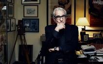 BAFTA vinh danh đạo diễn Martin Scorsese