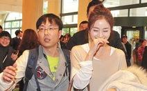 2 sao Hàn bất ngờ với sự cuồng nhiệt ở Hà Nội