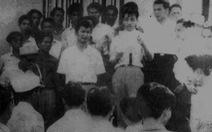 Kỳ 4: Sinh viên Huế tuyên chiến