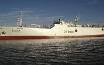 Cháy tàu Hàn Quốc, 3 thuyền viên VN mất tích