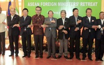 Hướng tới xây dựng Bộ quy tắc ứng xử trên biển Đông