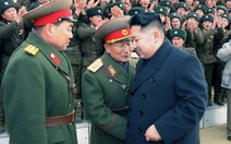 CHDCND Triều Tiên ướp xác ông Kim Jong Il