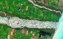 """""""Bên sông ở New Zealand"""" đoạt giải ảnh truyền hình vệ tinh"""