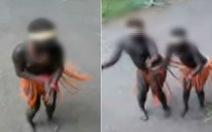 """""""Sở thú người"""" tại Ấn Độ"""