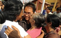 Mỹ phục hồi quan hệ ngoại giao đầy đủ với Myanmar