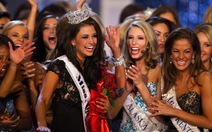 Người đẹp Wisconsin đăng quang hoa hậu Mỹ