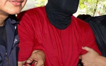 Thái Lan khởi tố nghi can khủng bố người Libăng