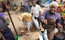 Nigeria: giọt nước đã tràn ly