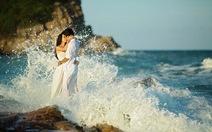Hạnh phúc ở biển