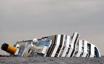 """Đêm định mệnh trên tàu """"Titanic 2"""""""