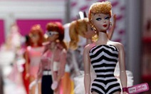 Iran tịch thu búp bê Barbie của Mỹ